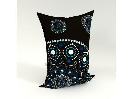 mandala pillow 9
