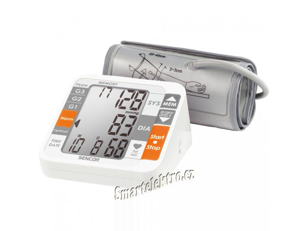 Sencor SBP 690 tlakoměr