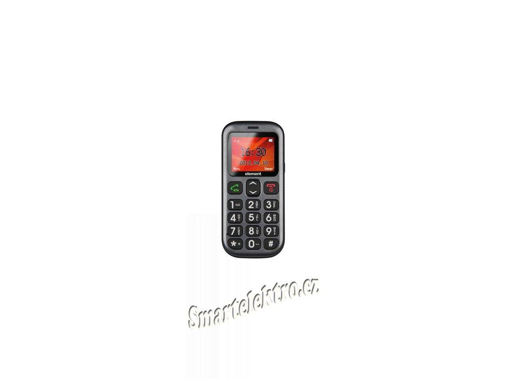 Element P001S Telefon SENCOR