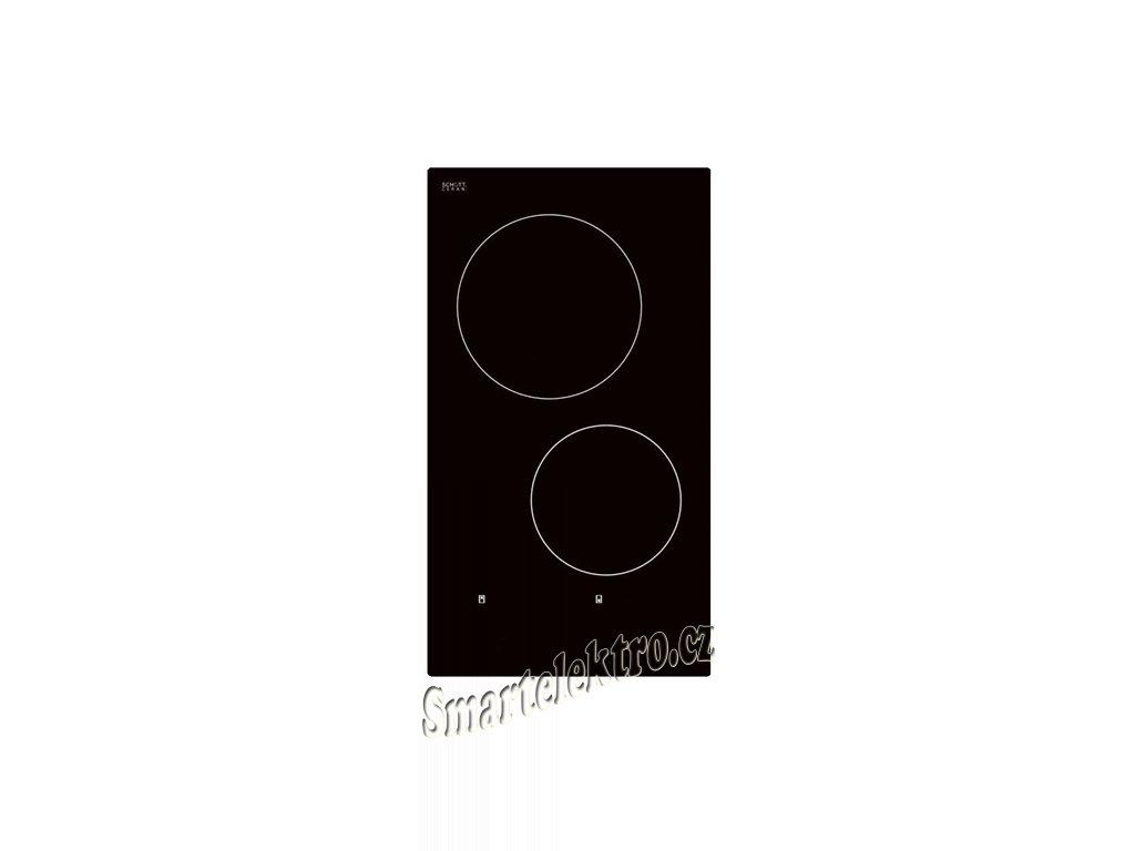 Sklo-keramická deska Snaige SS8