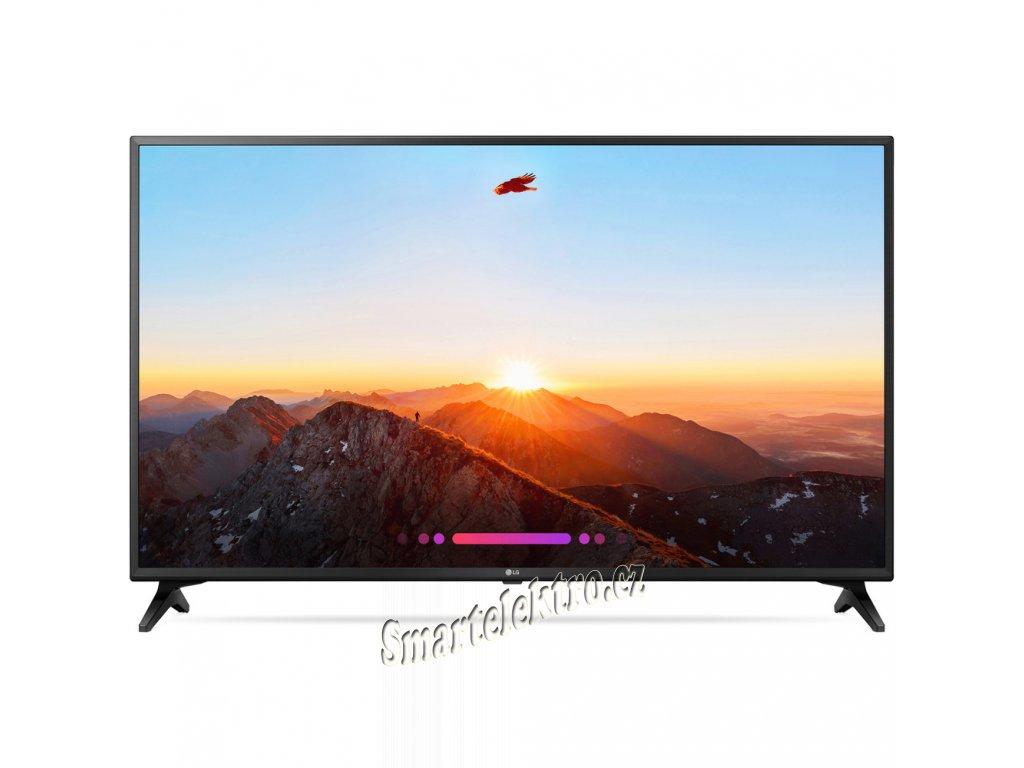 1b1e94d5e 49UK6200 LED ULTRA HD LCD TV LG + poukaz na další nákup v hodnotě 300 Kč