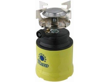 Plynový vařič Meva Focus KP06010