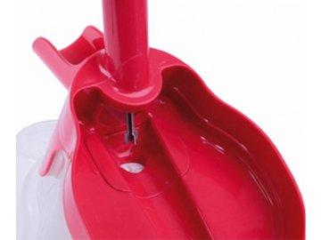 Odpeckovač třešní a višní plast