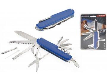 Nůž kapesní multifunkční 13 funkcí