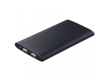 hama premium alu externi baterie 5000 mah antracitova i172685