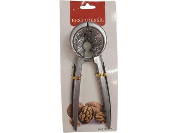 Louskáček na ořechy silikonová rukojeť