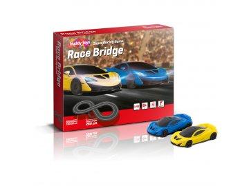 BST 1263 Autodráha Race BUDDY TOYS