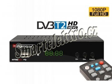 set top box opticum nytro box fullhd s hevc h 265 dvb t2 usb prijimac