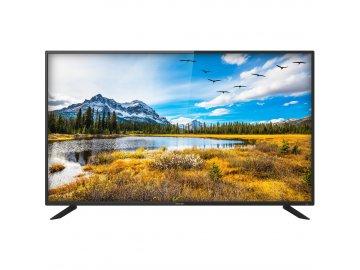 Sencor SLE 40F16TCS H.265 (HEVC)  + Zdarma kabel HDMI