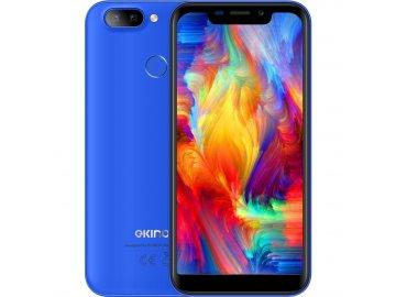 Ekinox K5 5,5IPS 2GB 16GB Blue IGET