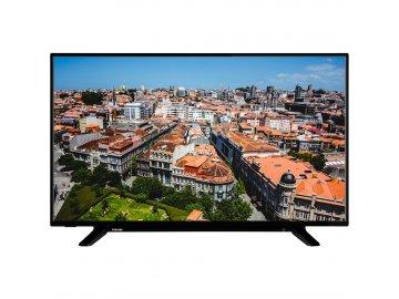 43U2963DG SMART UHD TV T2/C/S2 TOSHIBA  + ZDARMA kabel HDMI