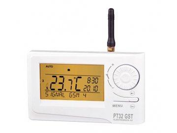 elektrobock termostat prostorovy digitalni s gsm modulem pt32gst