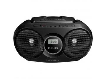AZ215B/12 rádio s CD PHILIPS