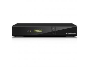 AB CryptoBox 800UHD DVB-S2 4K přijímač  + + ZDARMA kabel HDMI