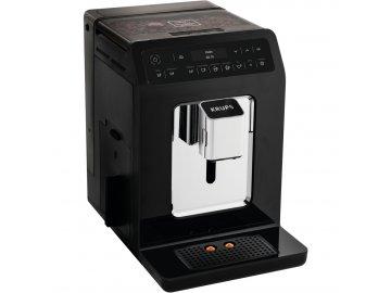 KRUPS EA890810 PLNOAUTOMATICKÉ ESPRESSO  + ZDARMA 1 kg zrnkové kávy v hodnotě 499 Kč