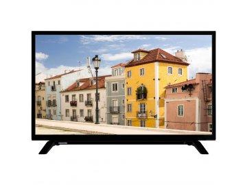 32W2963DG SMART HD TV T2/C/S2 TOSHIBA  + ZDARMA kabel HDMI
