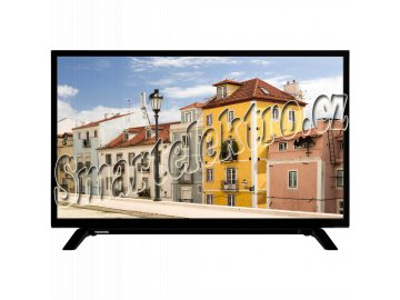 32W2963DG SMART HD TV T2/C/S2 TOSHIBA  + ZDARMA kabel HDMI