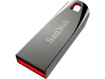 123810 USB FD 16GB CRUZER FORCE SANDISK