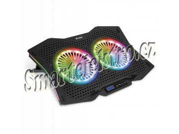 YSN 310 Chladici RGB podložka UFO YENKEE