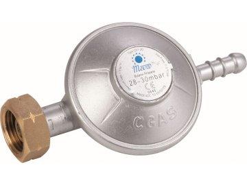 MEVA regulátor tlaku 30 mbar-trn NP01008