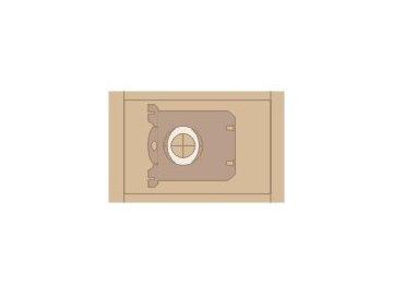 Sáčky do vysavače  UNI-BAG FC 8021