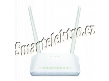 Router D-Link GO-RT-AC750 WiFi AC750 DualBand Easy Router