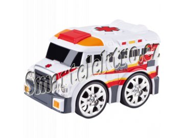 BRC 00140 RC auto fire BUDDY TOYS