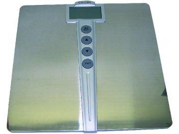 Váha osobní 150 kg elektronická