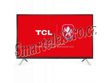 TCL 32DD420 LED HD TV  + ZDARMA kabel HDMI