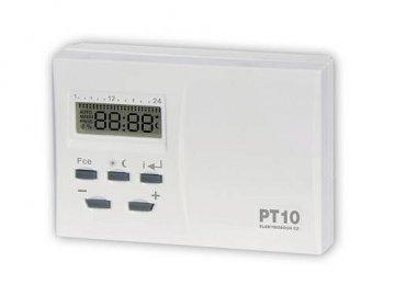 ELEKTROBOCK Termostat digitální PT10 vhodný k vysokým úsporám energie