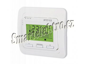 elektrobock termostat pt712 elegantne reseny