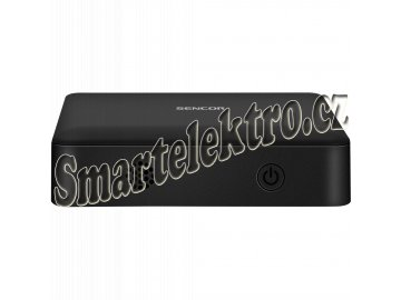 SMP ATV1 ANDROID TV BOX SENCOR