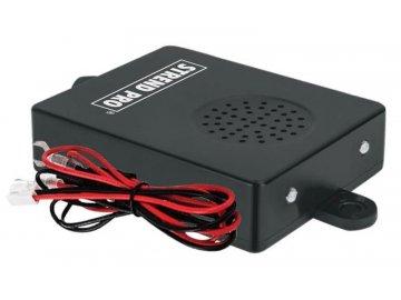 Odpuzovač hlodavců ultrazvukový 12V 6,8x2,2x11,5 cm Ultrasonic eXvision VPR05