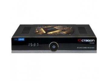 octagon sf8008 single 4k uhd enigma 2 dvb s2x ie45468