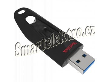 123836 USB FD 64GB ULTRA 3.0 SANDISK