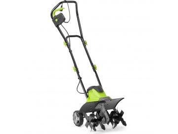FZK 2115-E Zahradní kultivátor FIELDMANN  + ZDARMA pracovní rukavice