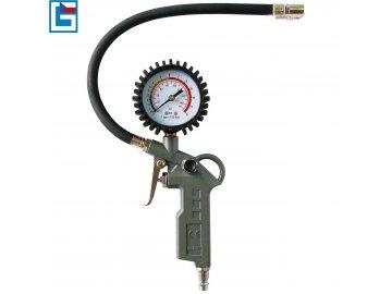 Hustilka pneumatik Standard 02819