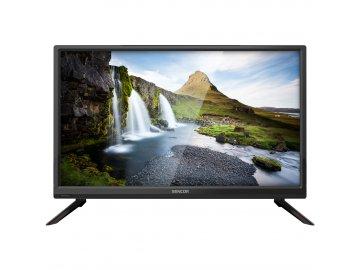 SLE 2472TCS H.265 (HEVC) SENCOR  + ZDARMA kabel HDMI