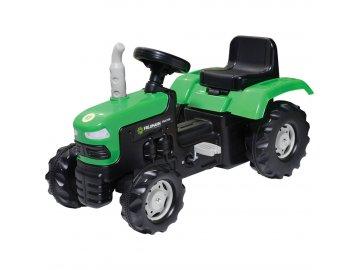 BPT 1010 Šlapací traktor BUDDY TOYS