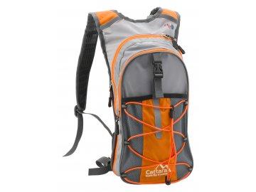 Batoh 10l OrangeW 13845