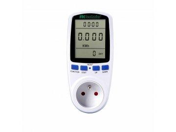 Měřič spotřeby elektrické energie FK1500