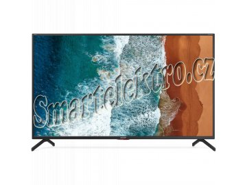 SHARP 50BN5EA ANDROID DLB ATMOS T2/C/2