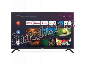 SHARP 43BN5EA ANDROID DLB ATMOS T2/C/S2