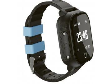 Chytré hodinky LAMAX WatchY2  + kupón na nákup
