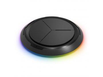 Bezdrátová nabíječka Yenkee YAC 5100 RGB 10W