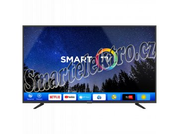 SLE 40FS601TCS SMART TV SENCOR  + ZDARMA kabel HDMI