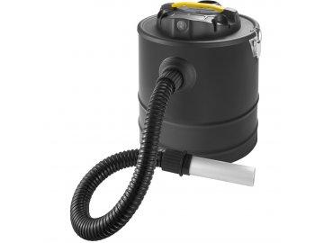 FDU 201001-E Vysavač na popel FIELDMANN  + kartáč na čištění grilu v ceně 149Kč