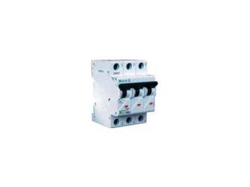 Jistič Eaton PL6-B25/3, 25A, 3P