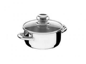 kolimax premium hrnec se sklenenou poklici 15 cm 1 0l original