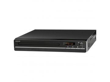 Sencor SDV 2512H přehrávač DVD